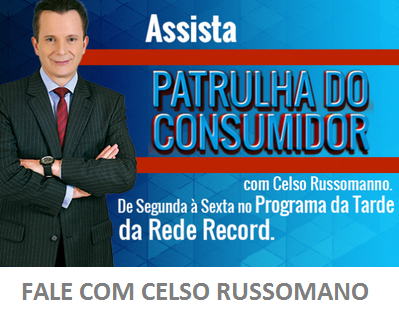 Fale com Celso Russomano