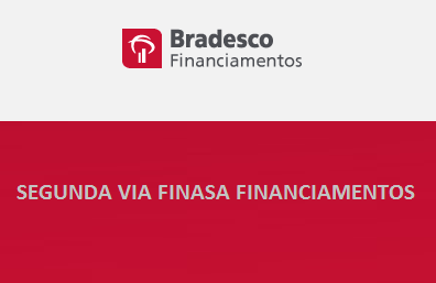 SEGUNDA VIA FINASA FINANCIAMENTOS