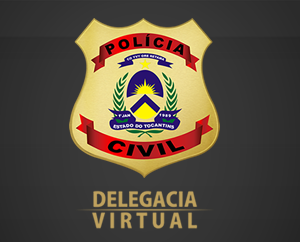 DELEGACIA VIRTUAL TO